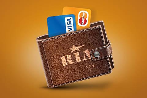 Экономьте деньги на оплате услуг DOM.RIA.com платежной картой и получайте 5% бонусов