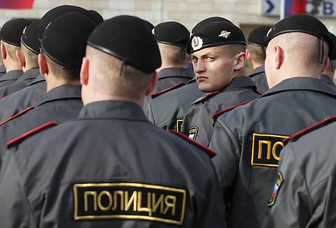 В Крыму 5 здравниц отдали российским полицейским