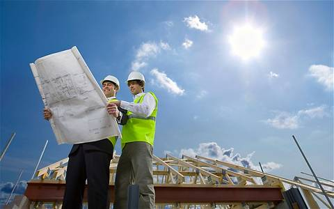 Застройщики предлагают создать четкий план развития строительной отрасли
