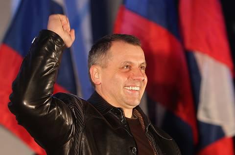 Зимой Крым на 100% будет обеспечен собственным газом, - Константинов