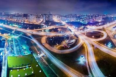 В Украине существует острая необходимость в развитии инфраструктуры