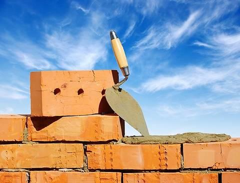 Производители стройматериалов просят Яценюка найти ресурсы для строительства жилья