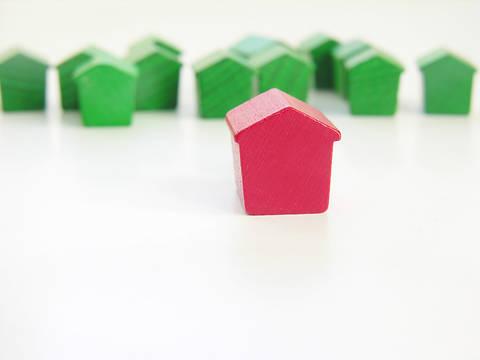 Рынок недвижимости Украины установил ценовой рекорд