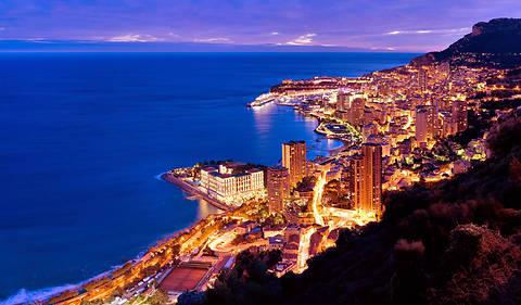 В Монако каждый третий житель – миллионер