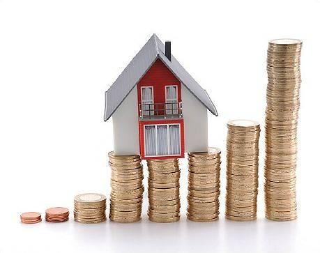 Минфин предлагает отдать местным бюджетам налог на землю и недвижимость