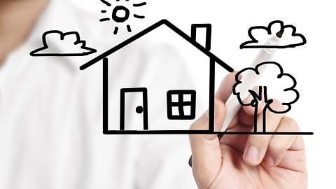 Дачные и садовые дома перевели в жилой фонд