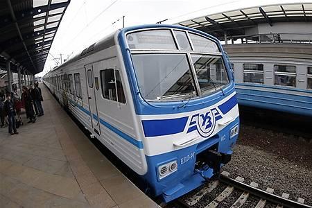 Киевской городской электричке добавят еще три станции