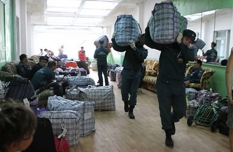 Украинские беженцы покидают Забайкалье из-за климата и отсутствия рабочих мест