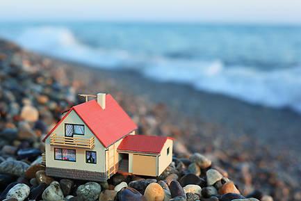 Недвижимость в Крыму хотят регистрировать за один день