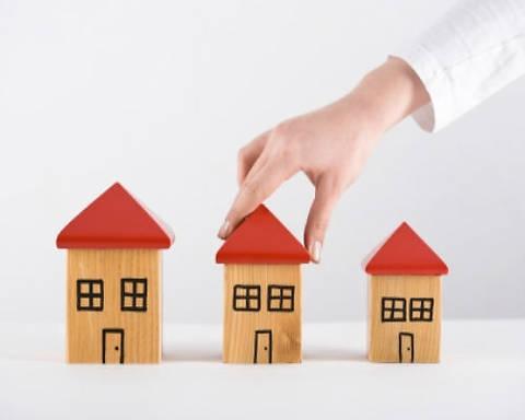 Вкладчиков в первичную недвижимость хотят защитить законом