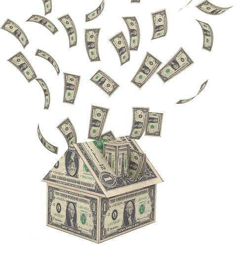 Доллар растет. Но квартиры пока дорожать не будут