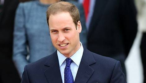 Принц Уильям помогает продавать элитное жилье на Мальте