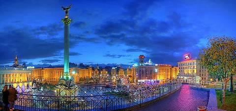 В Киеве переименуют 26 улиц с советскими названиями (перечень)