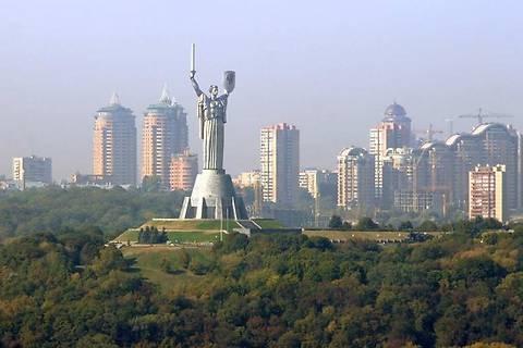 Спрос на покупку квартир в Киеве снизился до 10-летнего минимума