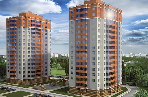 Новий житловий комплекс на Комарова!