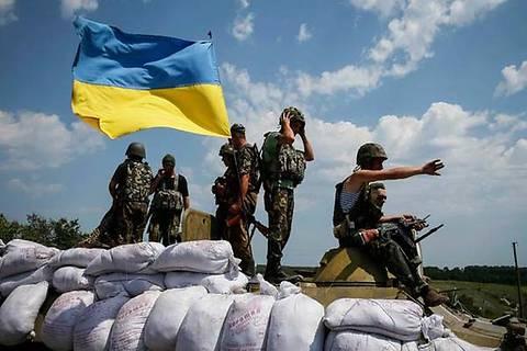 Облсовет Закарпатья просит денег на жилье для семей погибших в АТО солдат