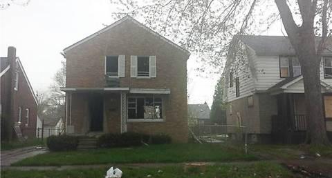Житель Детройта предложил обменять свой дом на iPhone 6