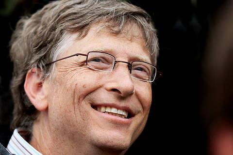 Билл Гейтс купил конеферму с ипподромом за $18 млн. (фото)