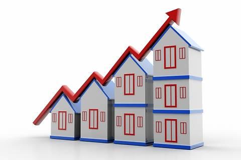 С начала года в мировую недвижимость инвестировали $463 млрд.