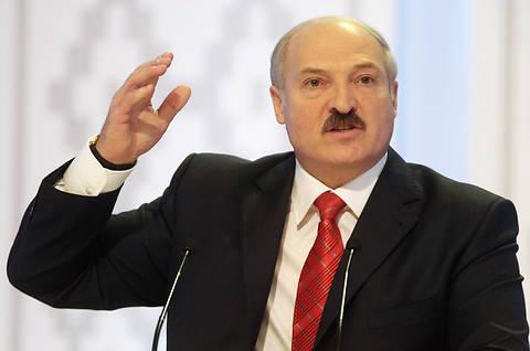 Лукашенко готов принять всех украинцев, которые захотят переехать в Белоруссию