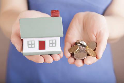 Государство помогло с ипотекой 294 семьям