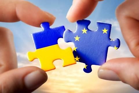 Больше всего видов на жительство в ЕС получают граждане Украины