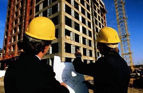C начала года в Украине построили зданий на 8 млрд. грн.