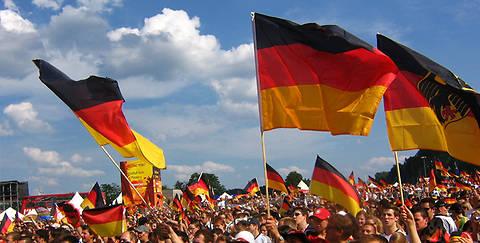 Германия смягчила ограничения для переселенцев