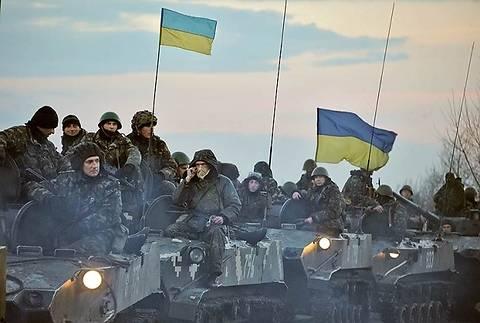 Бойцы АТО получат 200 земучастков под строительство в Тернополе