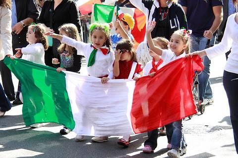 Италия упростит выдачу гражданства детям мигрантов