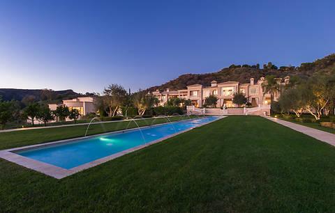 Самый дорогой особняк США продается за рекордные $195 млн. (фото)