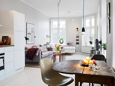 7 распространенных ошибок в обустройстве маленькой квартиры