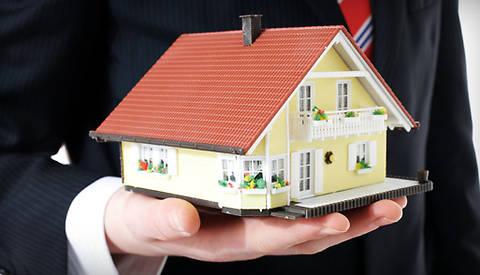 В Украине зарегистрировать недвижимость может стать проще, чем в Грузии