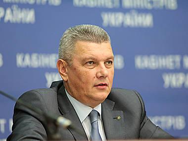 Cтоимость проекта «Стена» на границе с РФ оценили в 8,4 млрд. грн.