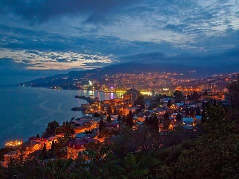 Украина может отключить электроснабжение Крыма