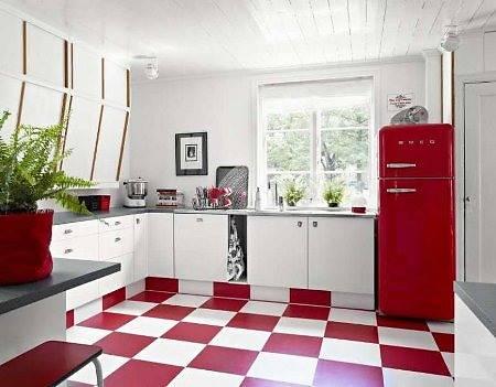Какой стиль выбрать для кухни: 6 примеров