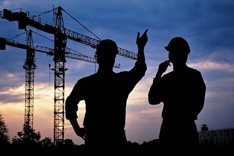 Переселенцам предлагают работу на строительных объектах
