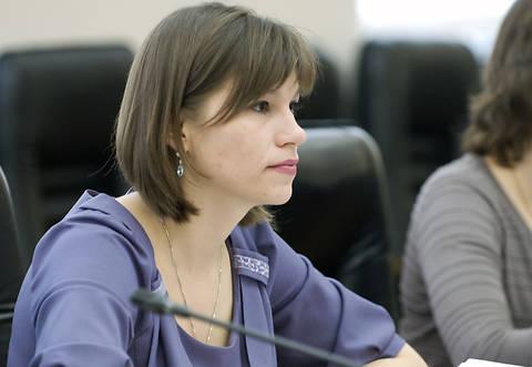 Кабмин уволил председателя Укргосреестра
