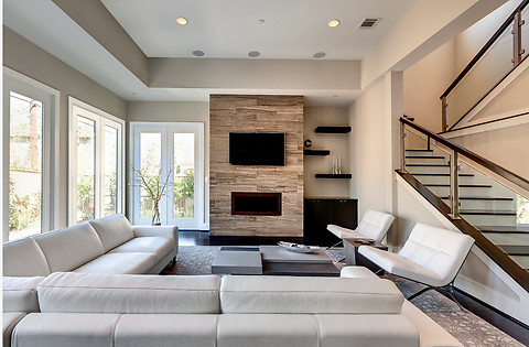Дизайн гостиной комнаты: какой стиль выбрать?