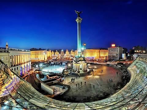 Киев вошел в ТОП-20 привлекательных городов для размещения ТРЦ