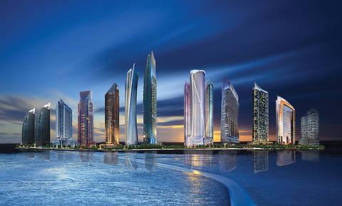 В Дубае за покупку недвижимости будут дарить элитные автомобили