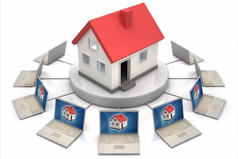 C 1 января Реестр недвижимости работает в онлайн-режиме