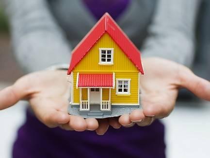 С 1 января в Украине введен налог на нежилую недвижимость