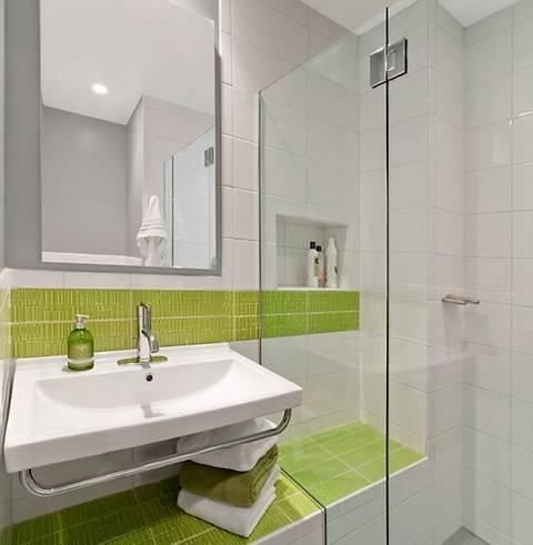 ТОП-5 идей для расширения маленькой ванной