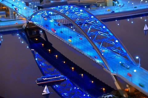 строительство Подольско-Воскресенского моста выделят 51 млн. грн.