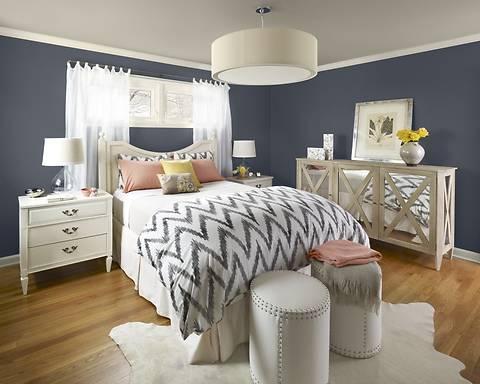 Косметический ремонт спальни: 8 полезных советов