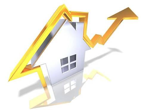 В январе спрос на недвижимость вырос на треть