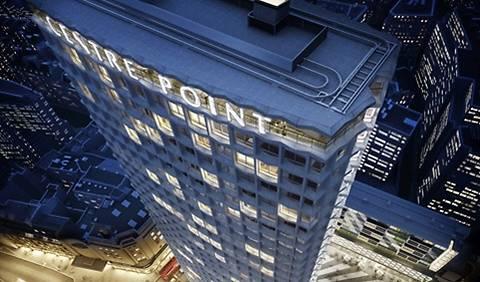 В Лондоне появится самый высокий жилой дом класса «люкс»