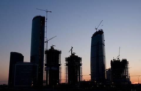За год строительство в Украине подорожало почти на 10%