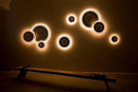 как улучшить освещения комнаты